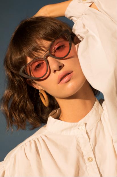 lunette fusion - Shelter x Hugo Matha
